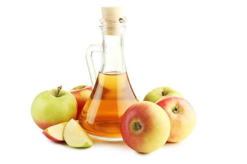fertilizantes naturales vinagre